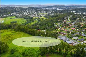 Stage 1B Sanctuary Hills Est, Goonellabah, NSW 2480