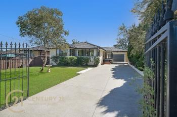 10 Bourke St, Riverstone, NSW 2765