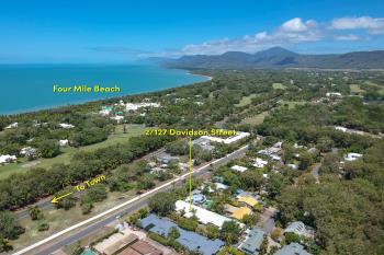 2/127 Davidson St, Port Douglas, QLD 4877