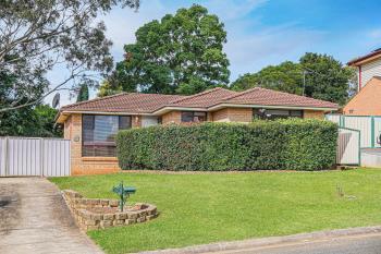 13 Agrippa St, Rosemeadow, NSW 2560