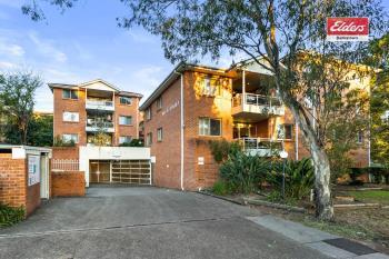14/59 Brancourt Ave, Yagoona, NSW 2199