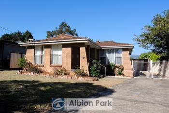 42 Polock Cres, Albion Park, NSW 2527