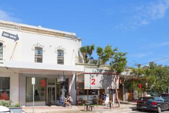 Shop 1,2,3/189-191 Bronte Rd, Waverley, NSW 2024