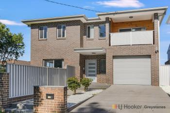 44 Jeffrey Ave, Greystanes, NSW 2145