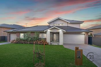 14-14A Hibbertia Gr, North Kellyville, NSW 2155