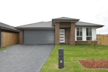 36 Golden Whistler Ave, Aberglasslyn, NSW 2320