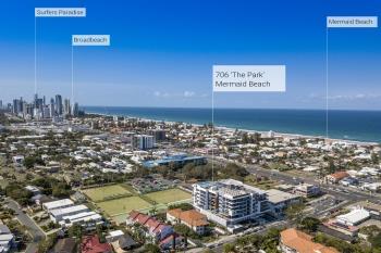 706/9 Markeri St, Mermaid Beach, QLD 4218