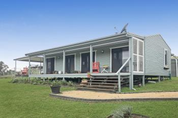 608 Beaury Creek Rd, Urbenville, NSW 2475