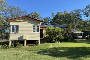 29 Lysdale Rd, Wondai, QLD 4606