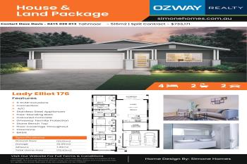 Tahmoor, address available on request