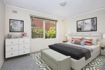 2/14 The Ave, Ashfield, NSW 2131