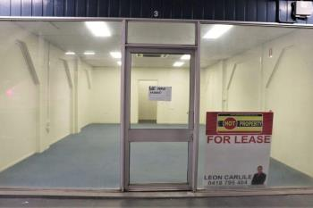 Shop 3/12 Russell St, Toowoomba City, QLD 4350