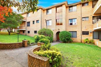 8/38-40 Hampstead Rd, Homebush West, NSW 2140