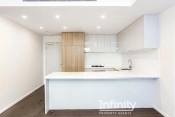 211/1D Greenbank St, Hurstville, NSW 2220