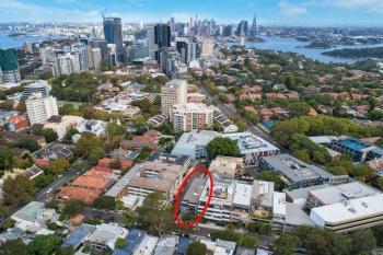 2/18 Eden St, North Sydney, NSW 2060