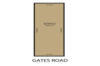 43 Gates Rd, Hackham, SA 5163