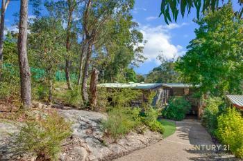 115 Davies Ave, Springwood, NSW 2777