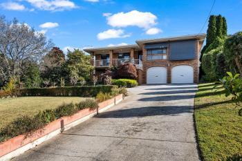 397 Red Hill Ct, Lavington, NSW 2641