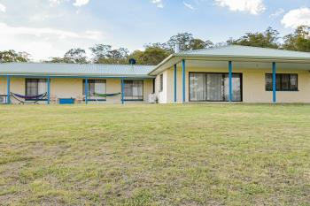 132 Wright Rd, Mount Tabor, QLD 4370