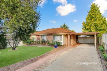 9 Arcturus Cl, Cranebrook, NSW 2749