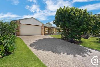5 Monash Pl, Ferny Grove, QLD 4055