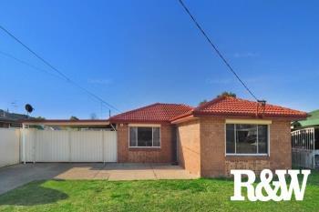 82 Jindalla Cres, Hebersham, NSW 2770