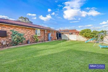 4 Ambrose St, Glendenning, NSW 2761