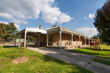 1449 Castlereagh Hwy, Lidsdale, NSW 2790