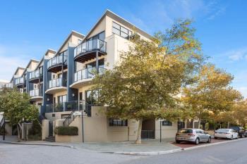 111 Brown St, East Perth, WA 6004