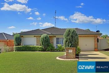 32 Theseus Cct, Rosemeadow, NSW 2560