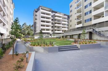 90/1-9 Florence St, South Wentworthville, NSW 2145