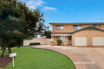 73a Goldmark Cres, Cranebrook, NSW 2749
