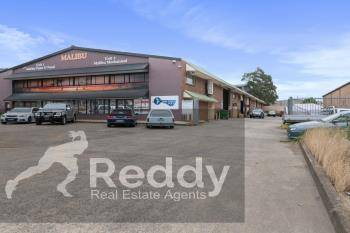 2/113 Airds Rd, Minto, NSW 2566