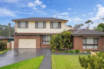 18 Canidius St, Rosemeadow, NSW 2560
