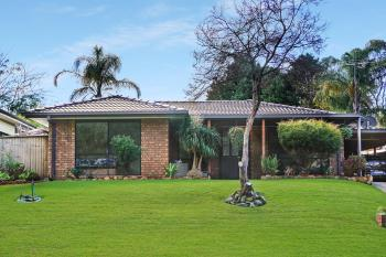 12 Darnay Pl, Ambarvale, NSW 2560