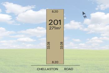 Lot 201 Chellaston Rd, Munno Para West, SA 5115