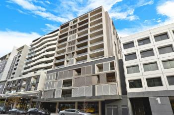 803/5 Atchison St, St Leonards, NSW 2065