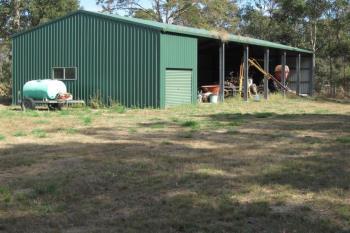 2536 Goodwood Rd, Goodwood, QLD 4660