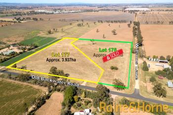 Lot 177 Old Backwater Rd, Narromine, NSW 2821