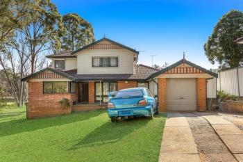 20 Throsby Way, Ambarvale, NSW 2560