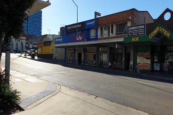 Shops 1,2&/81 Brisbane St, Ipswich, QLD 4305