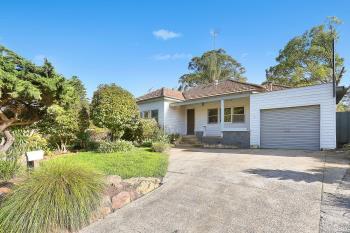 8 Keeler St, Carlingford, NSW 2118