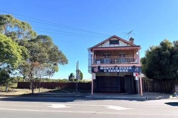 4 Garfield Road West , Riverstone, NSW 2765