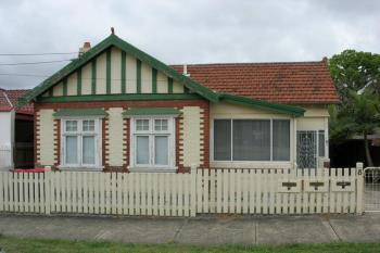 4/8 Swan Ave, Strathfield, NSW 2135
