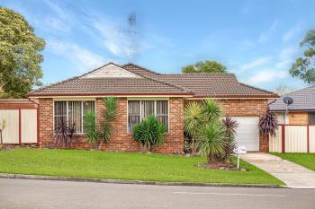 38 Akuna Ave, Bradbury, NSW 2560