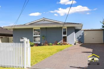 37 Cherrybrook Rd, Lansvale, NSW 2166