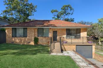 5 Penrhyn Ave, Pymble, NSW 2073