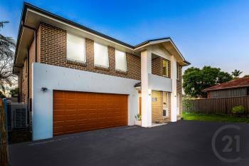 19A Jennifer Ave, Blacktown, NSW 2148