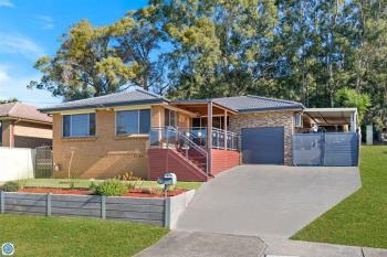 74 Hillside Dr, Albion Park, NSW 2527