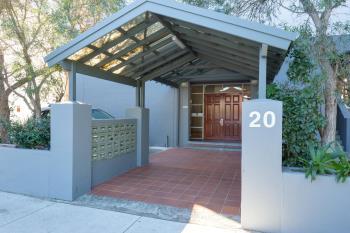 45/20-22 Maroubra Rd, Maroubra, NSW 2035